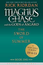 sword of summer