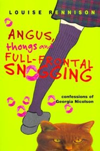 angus, thongs