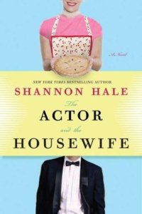 actor and housewife