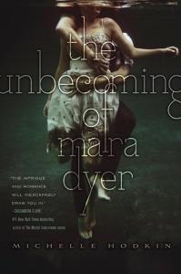 unbecoming mara dyer
