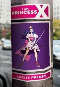 princess-x